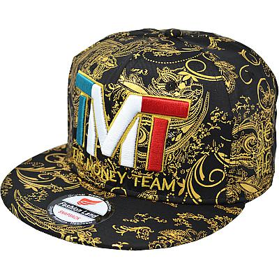 Купить Гламур The Money Team TMT gold / black интернет магазин