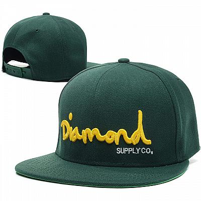 Купить SWAG Diamond art.11 dark green интернет магазин