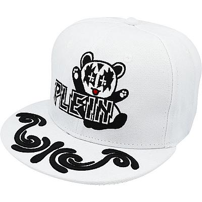 Купить SWAG Philipp Plein Plein white / black интернет магазин