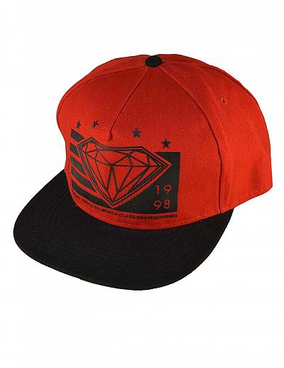 Купить SWAG Diamond red / black интернет магазин