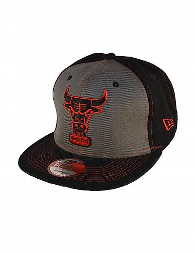 Купить Кепки спорт Chicago Bulls art.21 Snapback Windy City интернет магазин