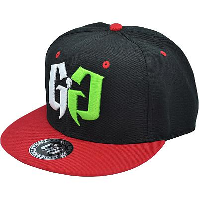 Купить SWAG SWAG GG black/red/green интернет магазин