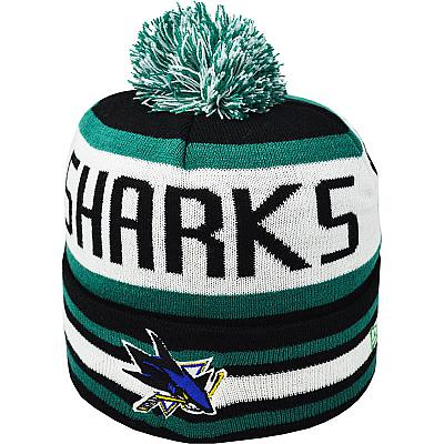 Купить Шапки Hats NHL San Jose Sharks интернет магазин