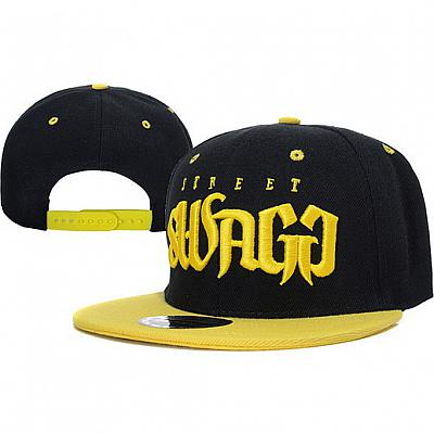 Купить SWAG SWAG Street black/yellow 2 интернет магазин