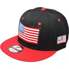 Купить Other USA black / red интернет магазин