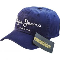 Купить Pepe Jeans London dark-blue интернет магазин