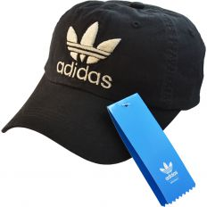 Купить Adidas big logo grey / black интернет магазин