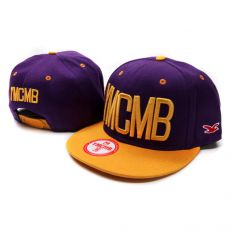 Купить YMCMB purple / orange интернет магазин