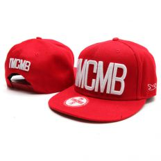 Купить YMCMB $ Records red/white интернет магазин