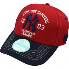 Купить New York American league red / dark-blue интернет магазин