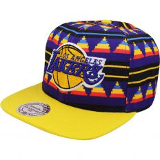 Купить Lakers purple / black / yellow интернет магазин