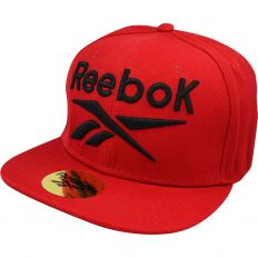 Купить Reebok red / black logo интернет магазин