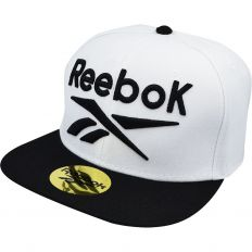 Купить Reebok white / black интернет магазин