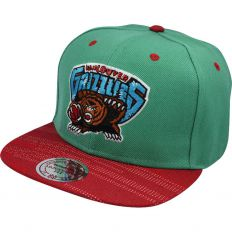 Купить Other Vancouver Grizzlies green / red интернет магазин