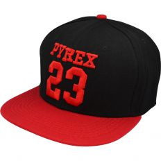 Купить Pyrex 23 black / red интернет магазин
