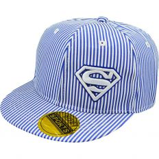 Купить Thehundreds детская Superman white-blue line интернет магазин