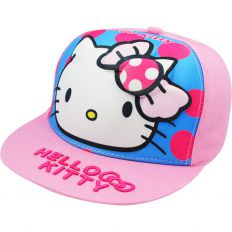Купить Other детская Hello Kitty pink / blue интернет магазин