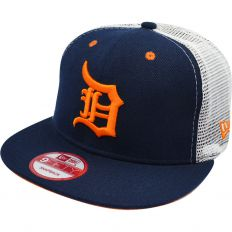 Купить MLB Detroit Tigers dark-blue / white / orange интернет магазин