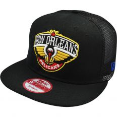 Купить NBA New Orleans Pelicans black интернет магазин