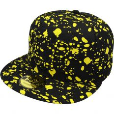 Купить Dope black / yellow spots интернет магазин