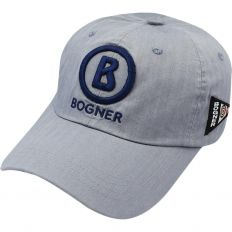 Купить Bogner light blue / dark-blue logo интернет магазин
