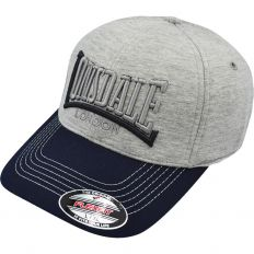 Купить Lonsdale без застежки grey / dark-blue интернет магазин
