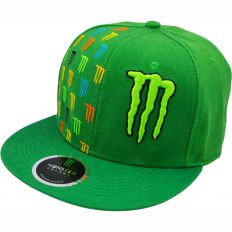 Купить Monster Energy MMM green интернет магазин
