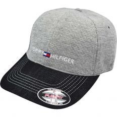 Купить Tommy Hilfiger  без застежки light-grey / black интернет магазин
