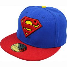 Купить Thehundreds Superman blue / red 2 интернет магазин
