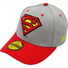 Купить Thehundreds Superman S grey / red интернет магазин