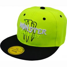 Купить Monster Energy green / black интернет магазин
