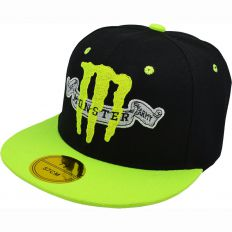 Купить Monster Energy Army black / green интернет магазин