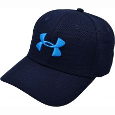 Купить Under Armour Original dark-blue / blue logo интернет магазин