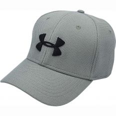 Купить Under Armour Original grey / black logo интернет магазин