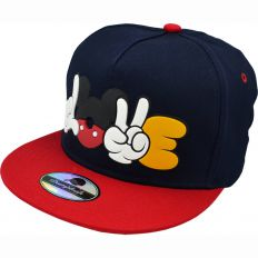 Купить Disney Mickey Love dark-blue / red интернет магазин