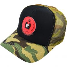 Купить Other тракер Fashion military / black / red logo интернет магазин