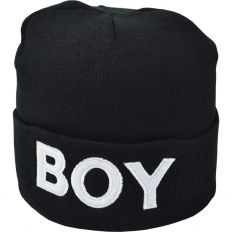 Купить Hats BOY black интернет магазин