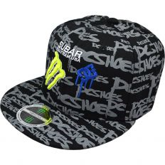 Купить Monster Energy dc shoes subaru black интернет магазин