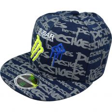 Купить Monster Energy dc shoes subaru dark-blue интернет магазин