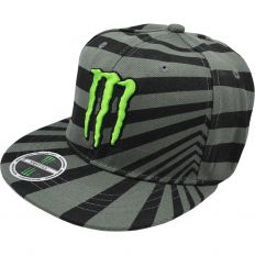 Купить Monster Energy lines boggy / black интернет магазин