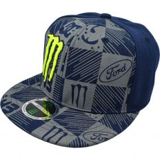 Купить Monster Energy Ford dark-blue интернет магазин