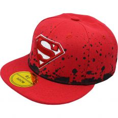 Купить Thehundreds детская Superman red / black интернет магазин