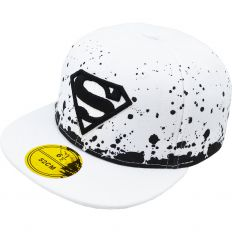 Купить Thehundreds детская Superman white / black интернет магазин