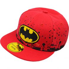 Купить Thehundreds детская Batman red / black интернет магазин