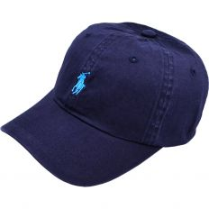 Купить Polo dark-blue / blue logo интернет магазин