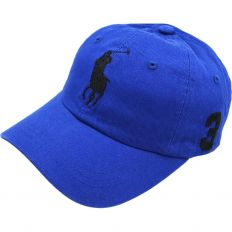 Купить Polo blue / dark-blue logo интернет магазин