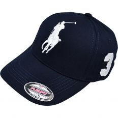 Купить Polo dark-blue / white logo интернет магазин