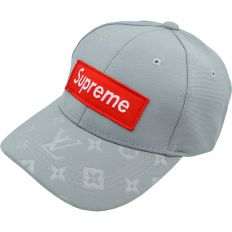 Купить Supreme LV grey интернет магазин