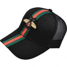 Купить Gucci Bee black 3 интернет магазин