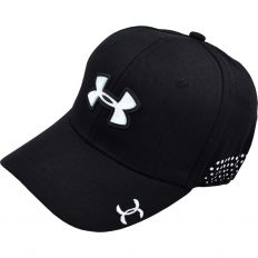 Купить Under Armour black / white logo интернет магазин